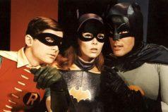 Murió el Batman de los años 60, ¡triste noticia!