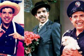 Hace un año murió el Profesor Jirafales, ¡Lo recordamos con estos 4 momentos históricos!