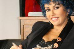 Anamarta de Pizarro, habla de cómo ser una 'Mujer de éxito'
