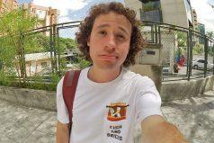 ¿Qué tan insegura está Caracas? Así relató este Youtuber cómo lo asaltaron. ¡Y qué medidas puedes tomar!