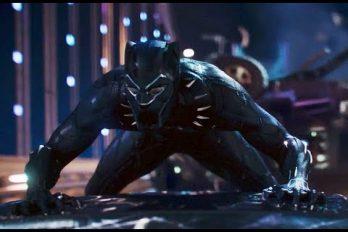 Mira el adelanto de 'Pantera Negra', el nuevo superhéroe de Marvel que llega al cine. ¡Se estrenará en febrero de 20181