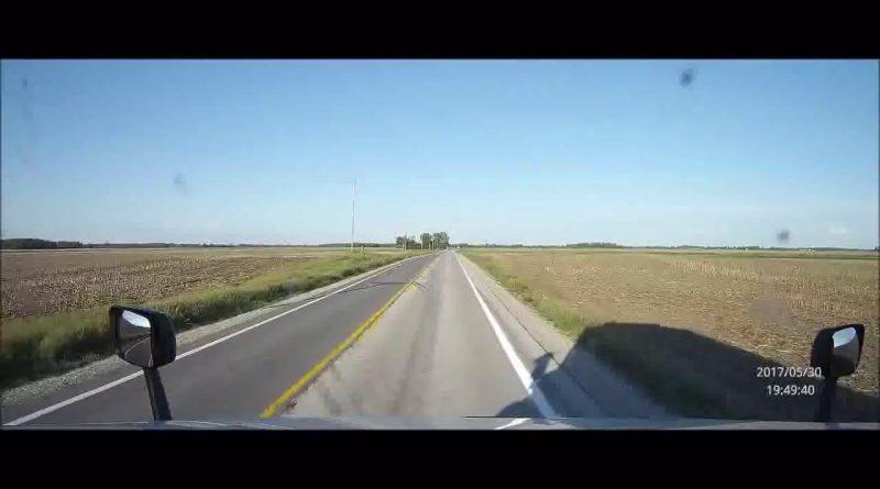 Car-Almost-Drives-Into-Semi