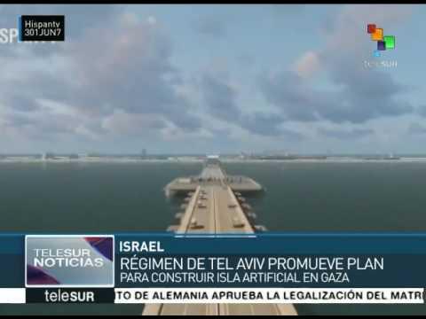 Israel-promueve-plan-para-construir-una-isla-artificial-en-Gaza