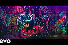 Escucha 'Mi Gente', la nueva canción de J Balvin que rescata la cultura afro. ¡El protagonista del video es Gianluca Vachi!