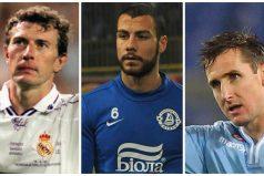 Los 6 jugadores más buena onda del mundo, ¿existirá algún colombiano?