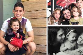 Los 6 padres colombianos que son un orgullo para el país, ¡talento y corazón!