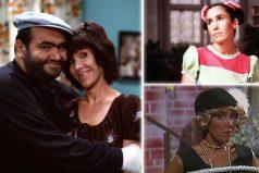 Los 7 personajes de Florinda Meza que jamas olvidaremos, ¡grande Chespirito!