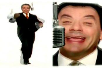 ¿Sabías que 'Macarena' es la canción número uno de todos los tiempos? 24 años después… ¡Y aún la seguimos bailando!
