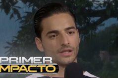 ¿Cómo reaccionó Maluma cuando le preguntaron por el polémico tema 'Cuatro Babys'? ¡Sorprendió a todos!