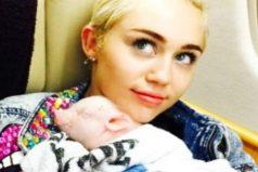 Así ha crecido 'Bubba Sue', la mascota de Miley Cyrus