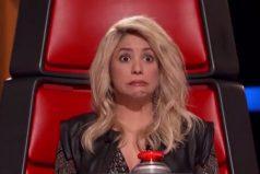 Shakira casi muere de la emoción al ver esta mujer, ¡es increíble!