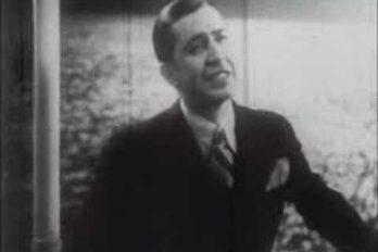 Hace 82 años murió Carlos Gardel en Medellín. ¡Cómo quisiéramos ver 'Volver' al 'Rey del Tango'!