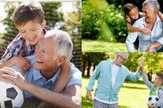 ¿Por qué tu abuelo es el mejor técnico? ¡Merece todo tu amor!