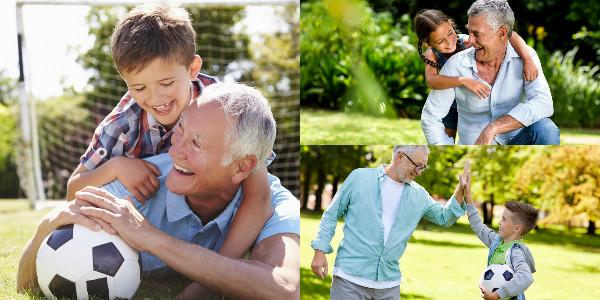 ¿Por qué tu abuelo es el mejor compañero de vida? ¡Merece todo tu amor!