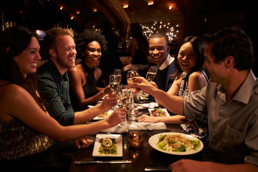 7 restaurantes ideales para disfrutar con tu familia y amigos todos los días. ¡Te encantarán!