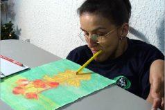 Aydée Montero Ramírez, una mujer que trabaja por las personas en condición de discapacidad