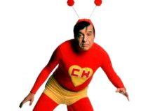 El gran homenaje de Marvel al 'Chapulín Colorado'