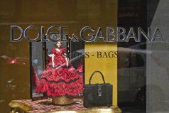 Compra en Dolce & Gabbana y contribuye al premio 'Mujeres de Éxito' 2017
