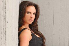 Actriz Kate del Castillo denuncia a México ante la CIDH