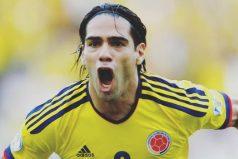 Mira el recuerdo más bonito de Falcao con la Selección Colombia