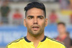 El récord histórico que consiguió Falcao con la Selección Colombia