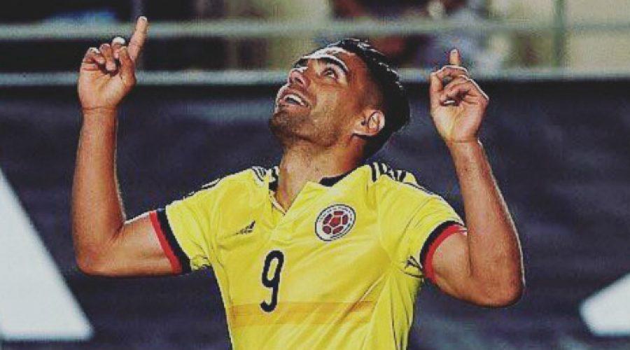 ¿Quieres conocer a Falcao García? ElNoticom te cuenta cómo cumplir tu sueño