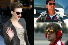 Las gafas que usan los famosos pero que TODOS queremos tener