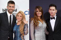 El show que sorprendió a Shakira antes de la boda de Messi, ¡la locura!