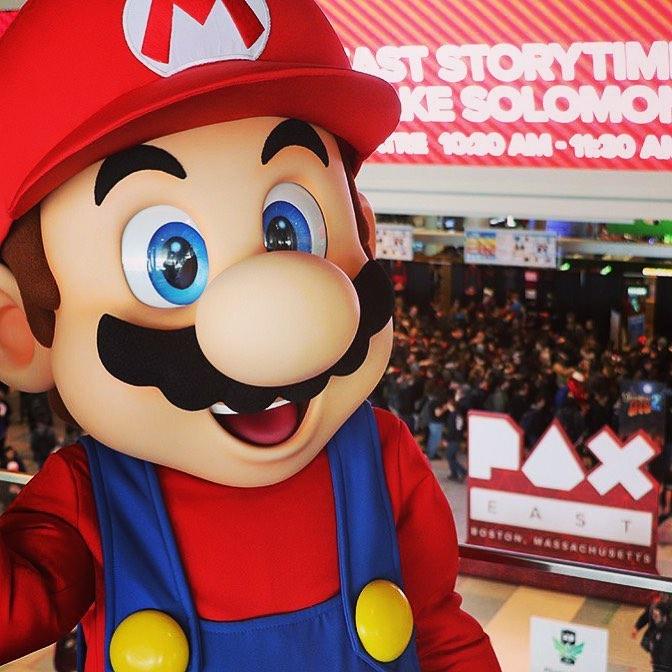 Construirán el primer parque de diversiones de Mario Bros. ¡Increíble noticia!