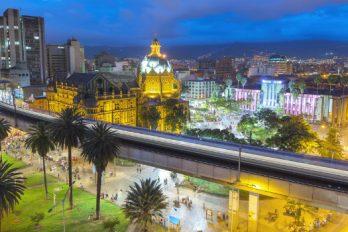 Las ciudades de Colombia entre las 'más inteligentes' de América Latina