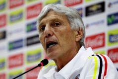 Pekerman no se queda callado y opina del caso James y Real Madrid