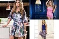 5 tipos de pijamas que todas las mujeres debemos tener