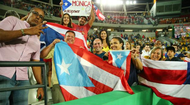 Puerto Rico vota a favor de ser el estado 51 de Estados Unidos