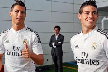Las declaraciones de Ronaldo, ¡tiene temblando al equipo de James!