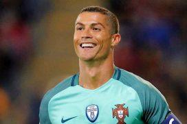 La noticia que tiene feliz a Cristiano Ronaldo por estos días