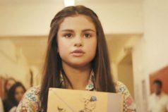 """Selena Gomez estrena el videoclip oficial """"Bad Liar"""""""