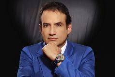 Sergio Barbosa, tiene uno de los portales web de moda y estilo con más tráfico en Colombia