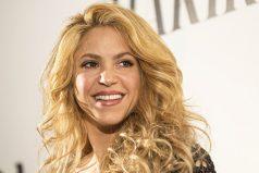 Shakira hace un anuncio que te dejará con la boca abierta