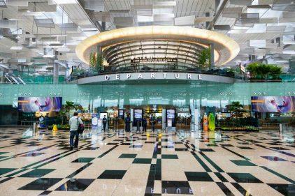 Los mejores aeropuertos del mundo. ¡Hay uno colombiano!