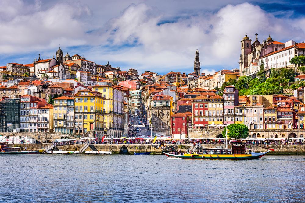 Las 7 mejores ciudades de Europa para viajar a 'bajo costo'