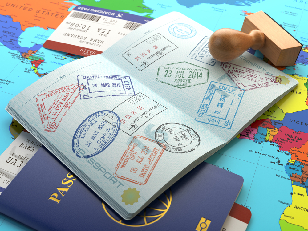 As puede solicitar una visa americana de trabajo temporal - Oficina de trabajo temporal ...