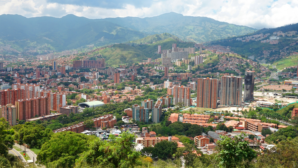 Las 5 ciudades más pobladas del mundo