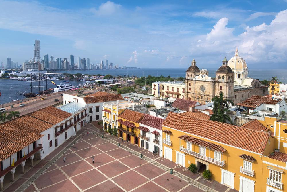 Los 5 destinos turísticos más sostenibles de Colombia. ¡Te encantarán!