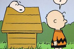 ¿Recuerdas a Charlie Brown? El homenaje a Carlitos que te hará llorar de emoción
