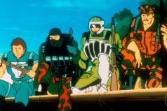 ¿Recuerdas a G.I. Joe? Más de 7 secretos que no sabías