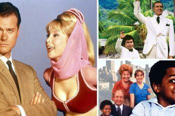 ¿Recuerdas las series de los 70's? 8 clásicos que marcaron historia