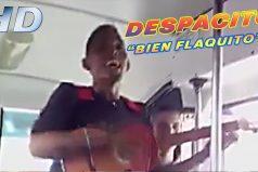 'Bien flaquito', la triste realidad venezolana cantada con el ritmo de 'Despacito'. ¡Para reír… o llorar!