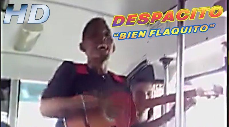 """Bien-flaquito""""-la-versión-de-""""Despacito""""-sobre-la-crisis-en-Venezuela-PARODIA"""