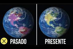 ¿Un sol dentro de la Tierra? Sorprendentes datos sobre nuestro planeta. ¡Realmente vivimos en una joya azul espacial!
