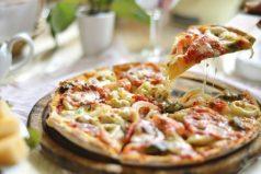 Así podrás donar pizza a las personas más necesitadas, ¡gran labor!